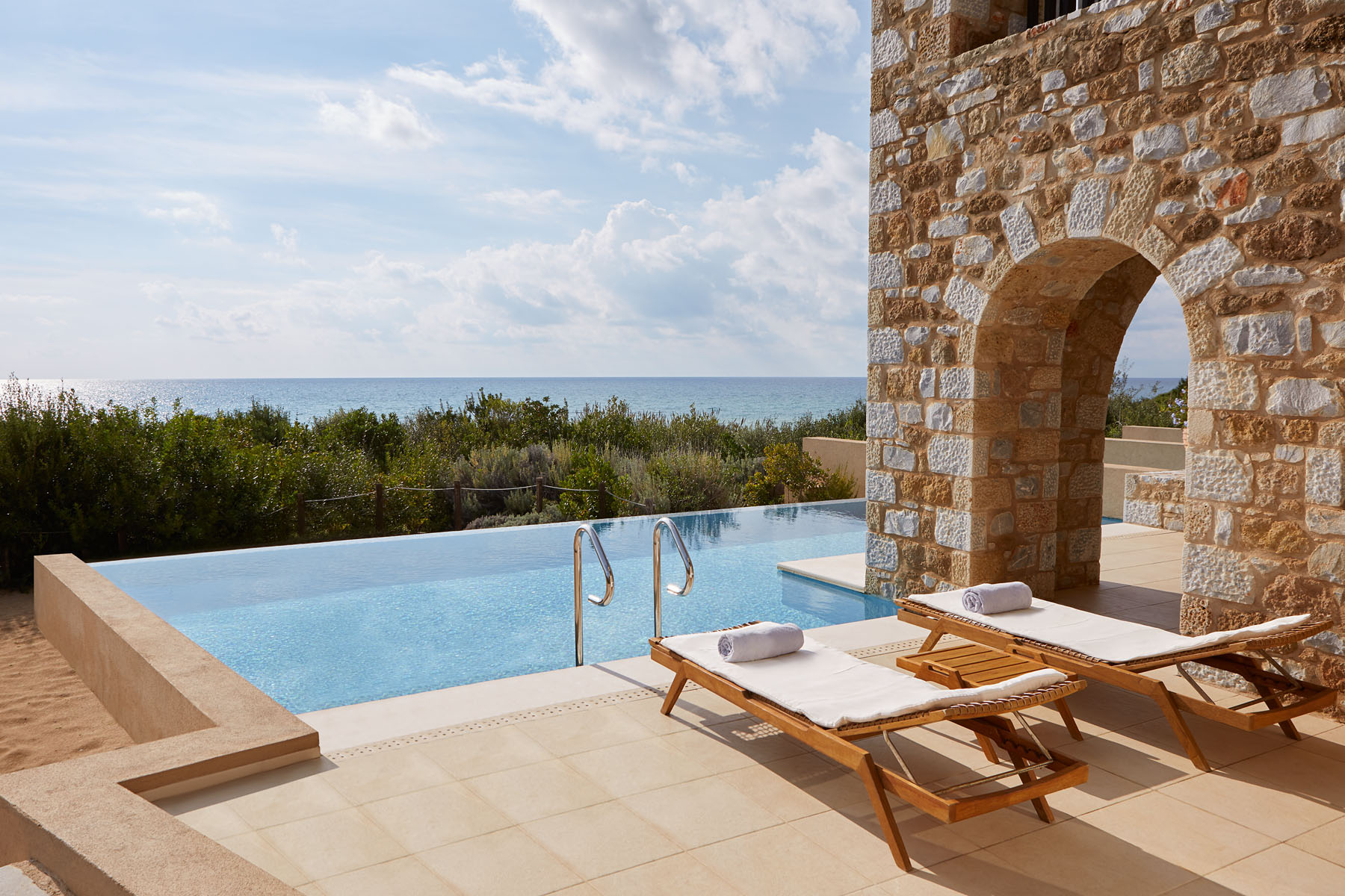 Ταξιδιωτικό γραφείο Mavrogiannis Travel THE WESTIN COSTA NAVARINO