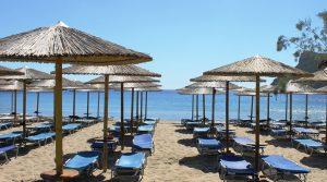 Ταξιδιωτικό γραφείο Mavrogiannis Travel ΘΑΛΑΣΣΙΑ ΜΠΑΝΙΑ