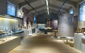 Τουριστικό γραφείο Μαυρογιάννης Αρχαιολοικου