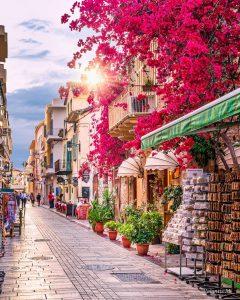 Ταξιδιωτικό γραφείο Mavrogiannis Travel εκδρομη NAYPLIO