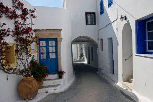 Ταξιδιωτικό γραφείο Mavrogiannis Travel ΚΗΘΥΡΑ