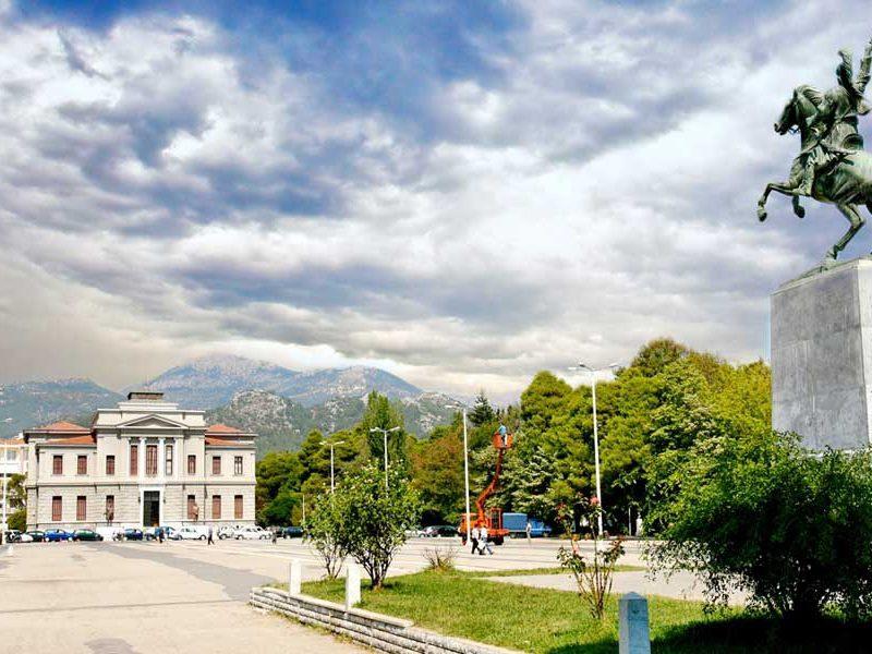 Ταξιδιωτικό γραφείο Mavrogiannis Travel ΤΡΙΠΟΛΗ