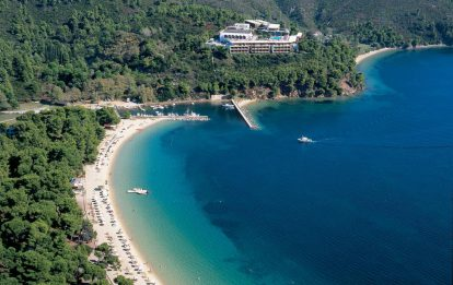 Travel agenct skiathos